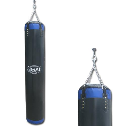 SMAI Full Force Punch Bag - 6ft