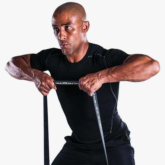 PTPFit Superband Heavy (Black)