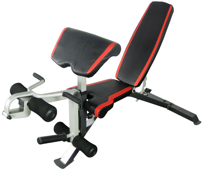 Brawn Strength FID Bench - Home Use