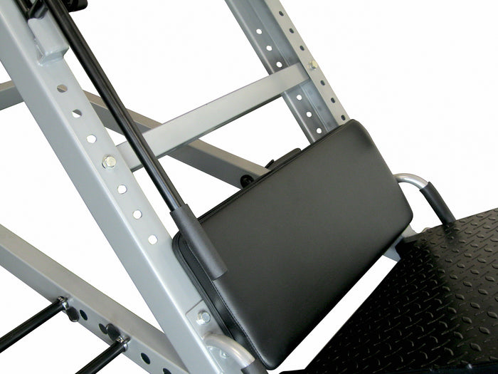 Brawn Strength 45 Degree Leg Press / Hack Squat Combo