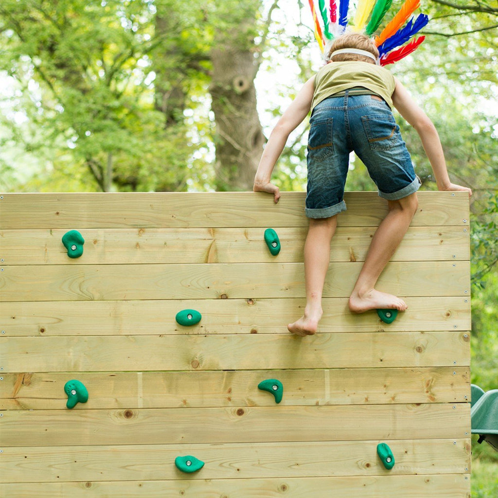 Plum Climbing Cube Play Centre