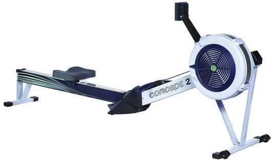 Concept 2 Rowing Machine - Model D