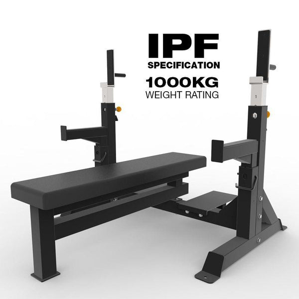 Force USA Commercial Heavy Duty IPF Spec Olympic Bench
