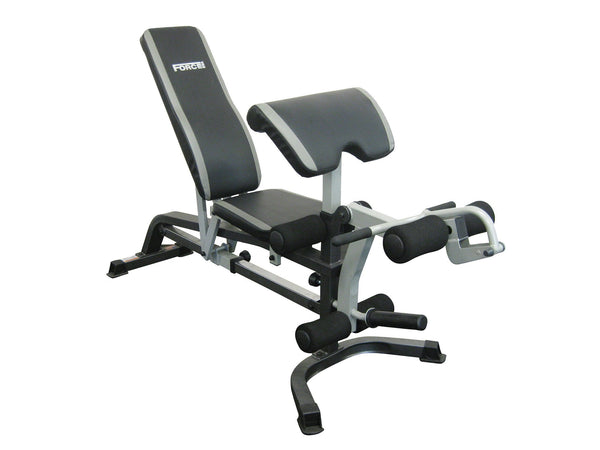 Force Usa Fid Bench Home Use Gym Amp Fitness