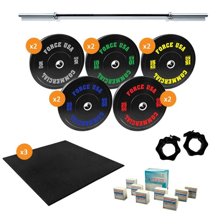Functional Training Weight Starter Pack