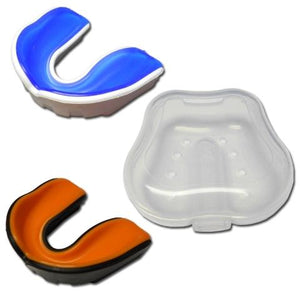 Mouth Guard Gel Fit - A+ Protection
