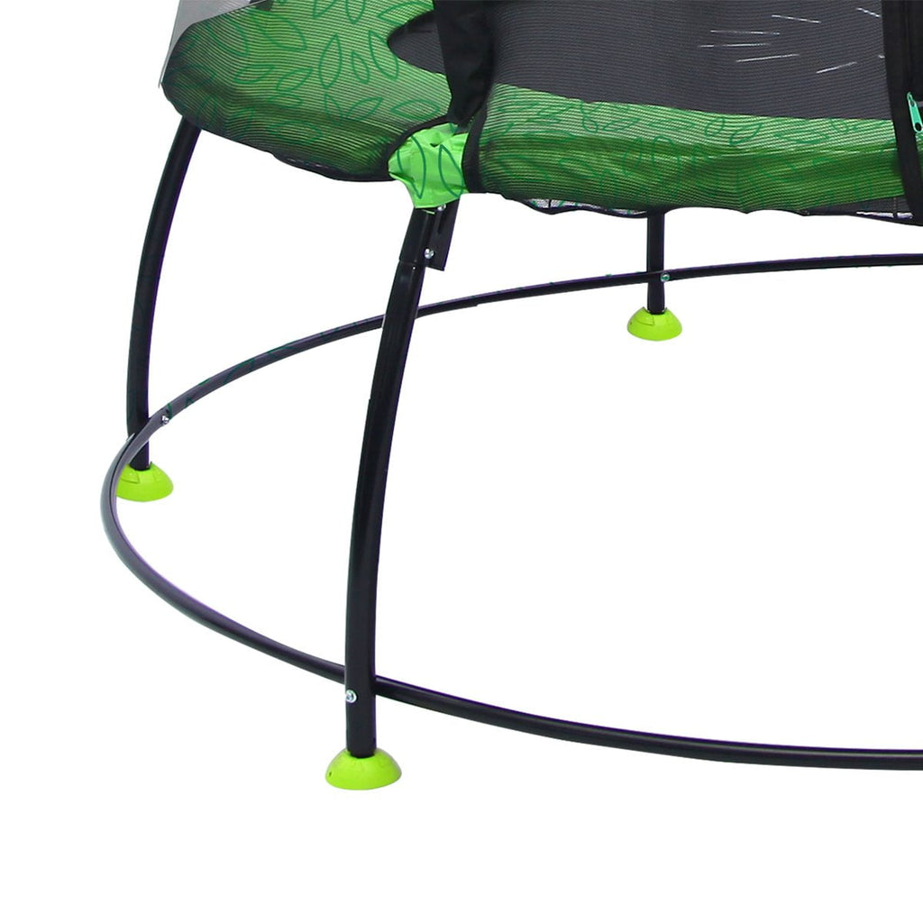 Lifespan Kids HyperJump 2 16ft Spring Trampoline