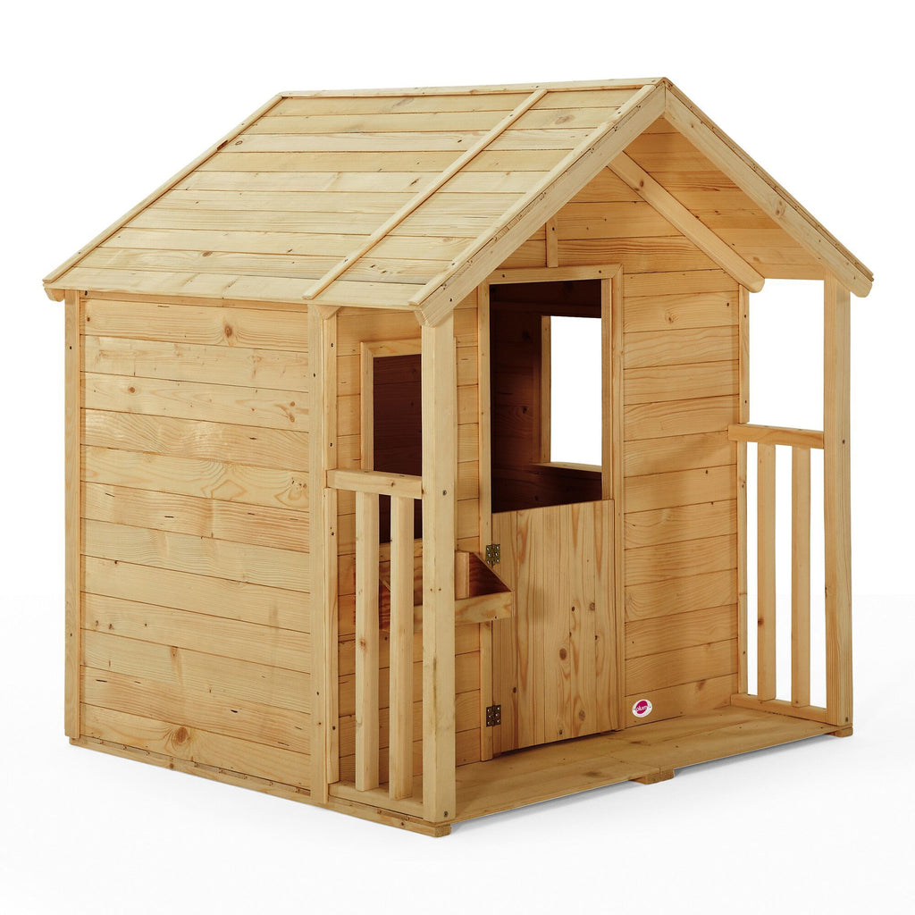 Plum® Wooden Playhouse