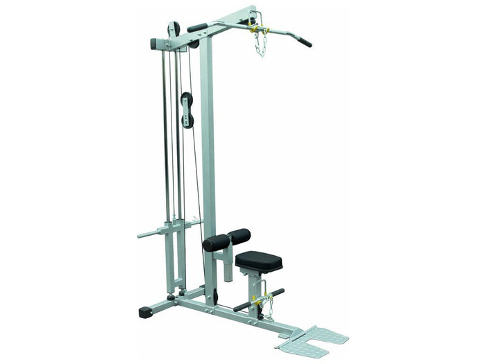 Healthstream Lat Pulldown