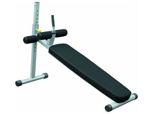 Healthstream Adjustable Abdominal Bench