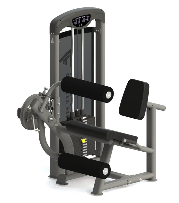 Liberty Fitness Atlantic Series Leg Curl / Leg Extension Dual Function
