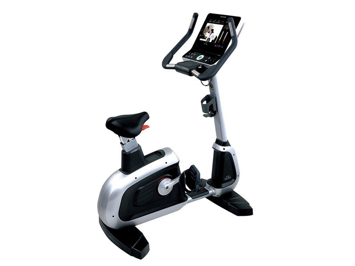 Liberty Fitness Phoenix Series Commercial HERA Upright Bike 700T