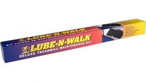 Boyles Deluxe Lube 'n' Walk Kit