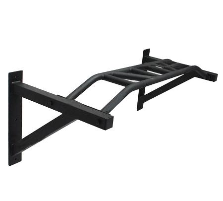 MULTI-GRIP PULL UP BAR
