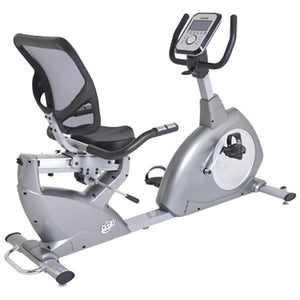 Orbit Deluxe Programmable Recumbent Bike