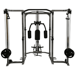 Force USA Power Rack and 3 Attachments