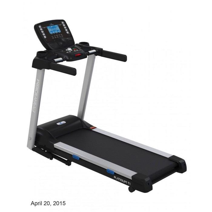York Platinum T1 Treadmill