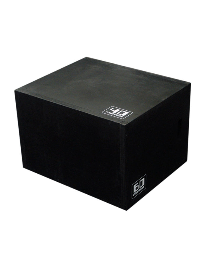 Force USA Plyometric PowerBox 40x50x60cm