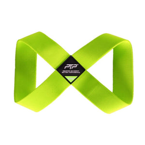 PTPFit Yoga 8Loop - Medium | Lime
