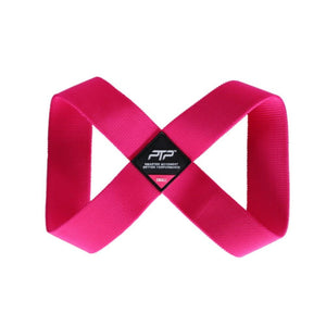 PTPFit Yoga 8Loop - Small | Pink