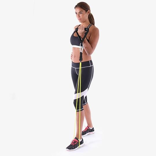 PTPFit Powertube - Ultra Light