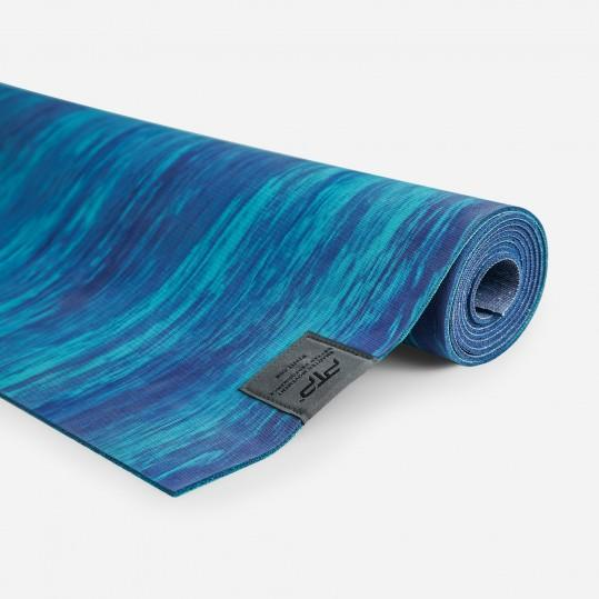 PTPFit Pure Mat - Blue & Teal Marble