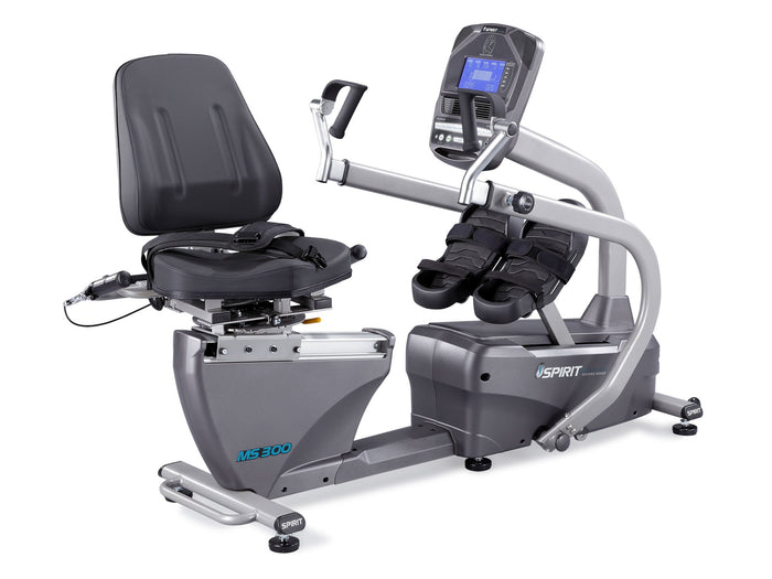 Spirit MS300 Seated Stepper