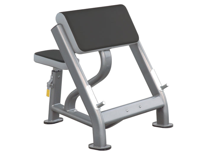 Healthstream Ultimate Seated Preacher Curl