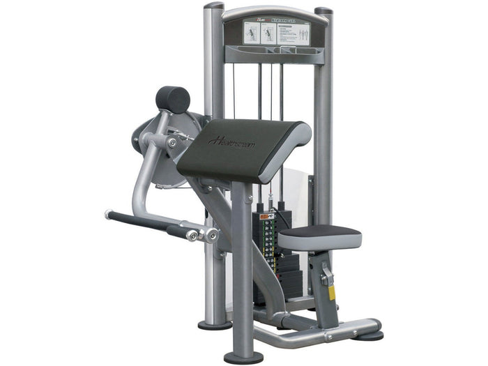 Healthstream Ultimate Arm Curl w/ 200lb