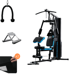 JX Home Gym Starter Pack