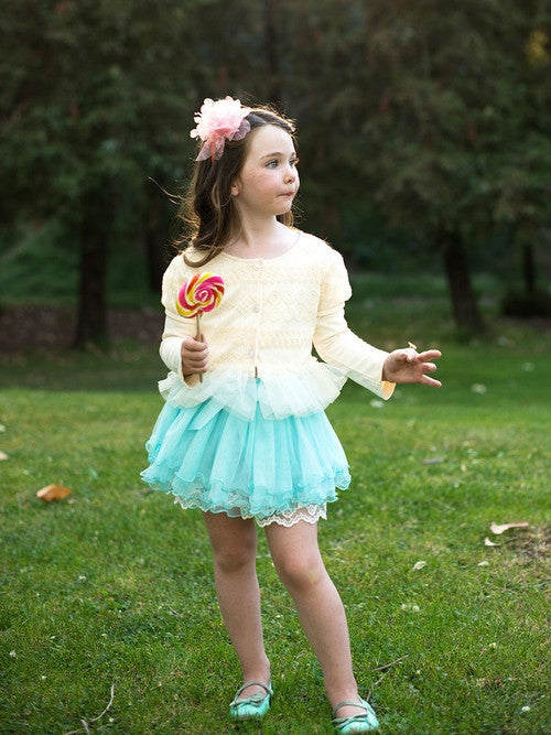 Girls Dressy Casual & Tutu Dresses Blurb