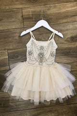 Be Jeweled Tutu Dress