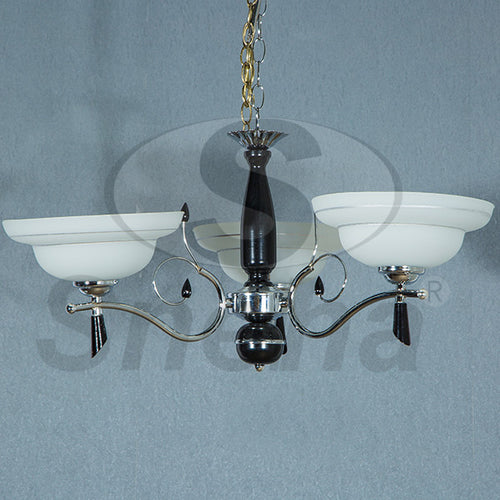 SNEHA Metal 3 Arms E27 Pendant Light