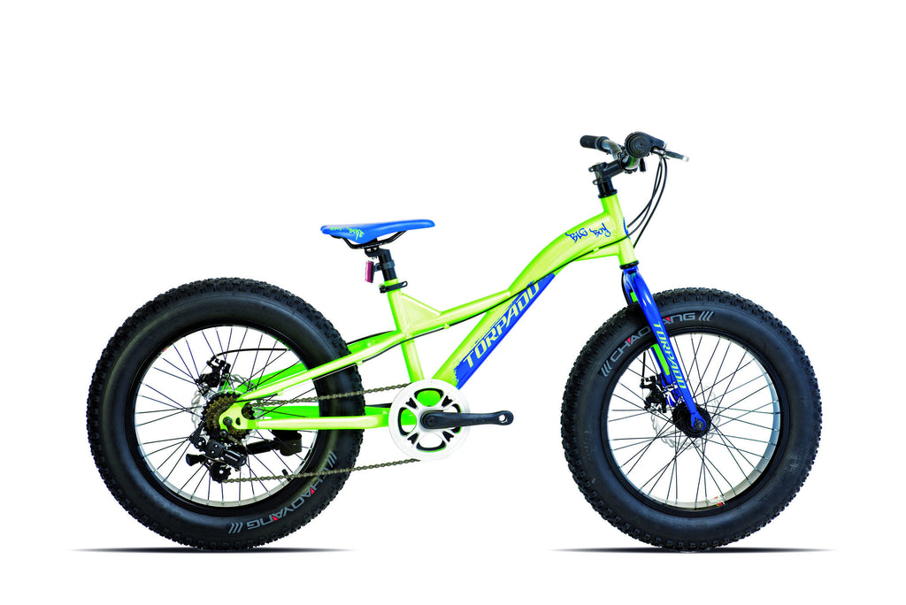 Torpado Fat Bike - Big Boy 20""