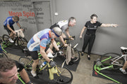 Mega Spin - Perfect your Pedalling