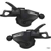 Shimano Deore SL-M610 Rapidfire Shift Lever Set 10 Speed