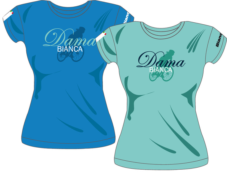 a37d0aa1f Bianchi Accessories - Tagged  quot Bianchi T-Shirt quot