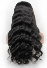 Glue Less Full Lace Wigs & Lace Front Wigs