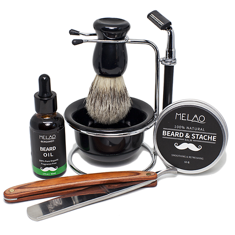 Ultimate Beard Set