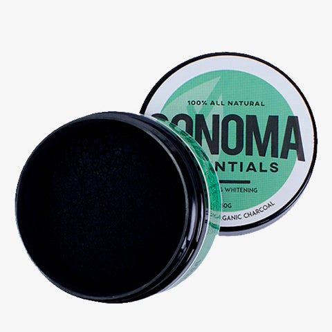 Sonoma Essentials™ Premium Teeth Whitening Charcoal