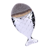 Mermaid Contouring Brush