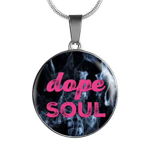 Dope Soul Necklace/Bangle
