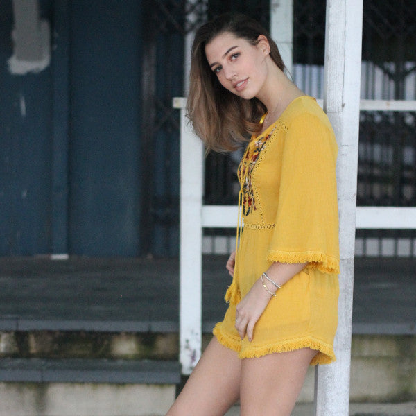 Freya Playsuit