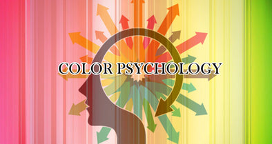 color and its psychology