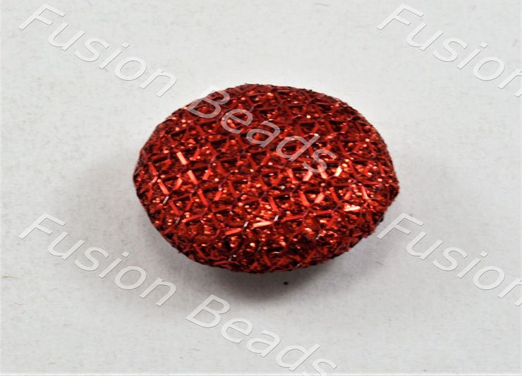 Design 5 Style Fabric Button (379853013026)