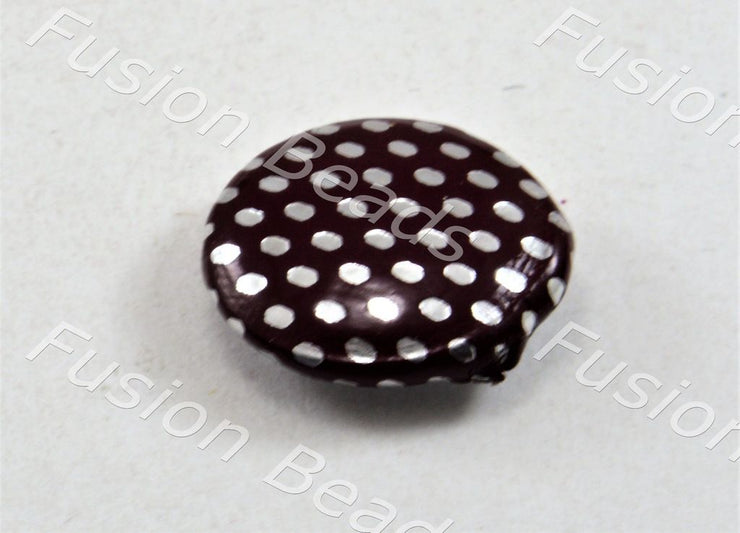 Design 10 Style Fabric Button (379853701154)