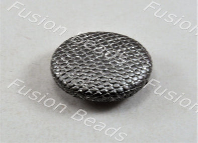 Design 37 Style Fabric Button