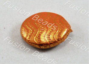 Design 40 Style Fabric Button