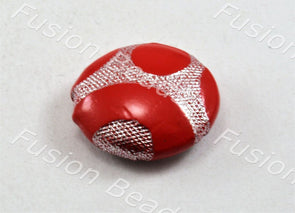 Design 44 Style Fabric Button