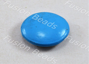 Design 45 Style Fabric Button